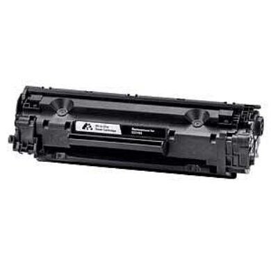 Select toner KATUN HP CE278A, Canon CRG728 New Build Black  (39878)