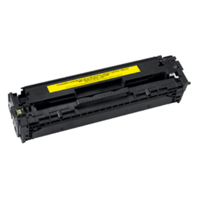 Select toner KATUN HP CF212A (HP 131A) New Build Yellow  (44266)