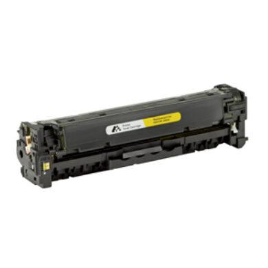 Select toner KATUN HP CE412A New Build Yellow(44270)
