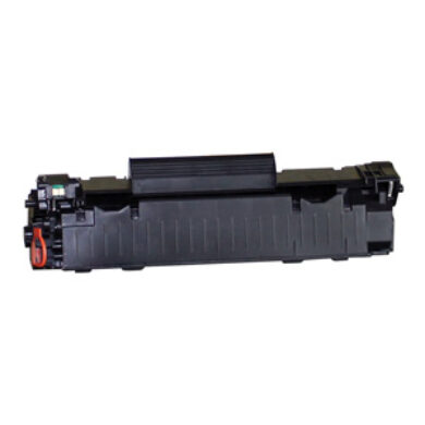 Select toner KATUN HP CF283A, Canon CRG737 New Build Black(46996)