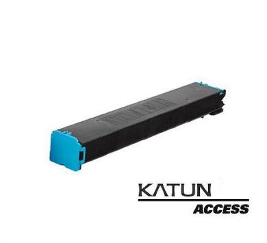 MX-61GTCA Sharp toner Cyan Access by Katun MX-2630N, MX-2651N(52268)