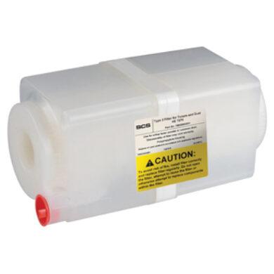 UNI filter pro SCS Field Vacuum Cleaner- Type 2 Black toner(737731)