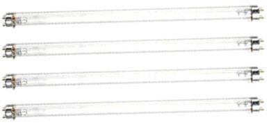 Sada 20 trubic UV-C do sterilizátoru Medixair(AVAU18T20)