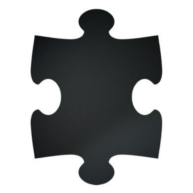 Popisovatelné tabulky PUZZLE XXL, 6 kusů(FB-PUZZLE)