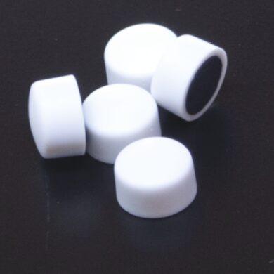 Bílý magnet do informačních tabulí(MAGNET-16)