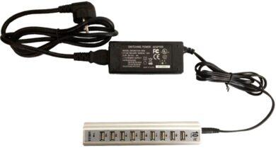 Nabíječka jídelních lístků LED(MC-LD-MC10)