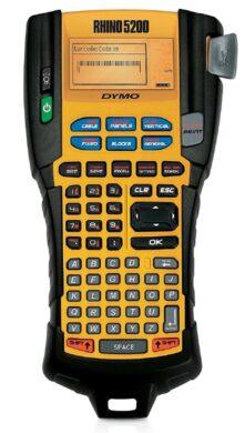 Štítkovač DYMO průmyslový RHINO 5200(NCS0841490)