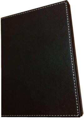 Krabička na účty, peníze a mince 14x20 cm, černá(NT4006SC)