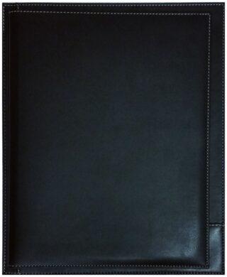 Hotelová kniha, černá(NT4716C)