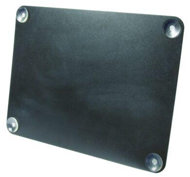 Popisovací tabulka na výlohu A4 Black(PFW-27-36-BL)