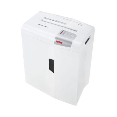 HSM ShredStar X5 4,5x30 mm White Skartovací stroj(SK00003w)