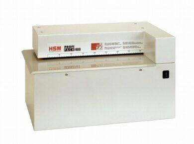 HSM ProfiPack 400 Perforátor kartonů(SK0068)