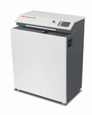 1533054  HSM ProfiPack P425 3x400 V Adapt. s přípravou na odsávání(SK0069O)