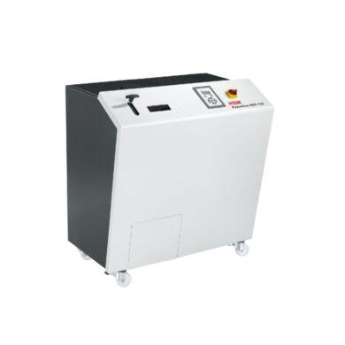 HSM Powerline HDS 150 (40 mm) Skartovač harddisků, napájení 230V(SK01050)