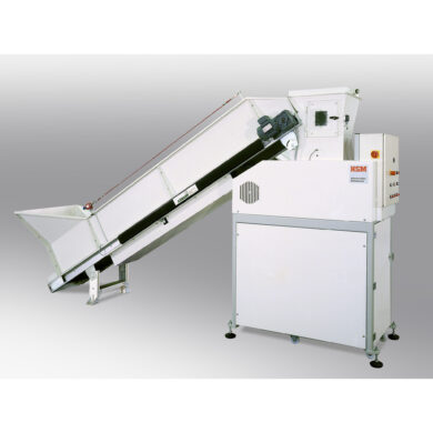 HSM DuoShredder 5540.2 (5,8 x 50 mm)(SK01060)