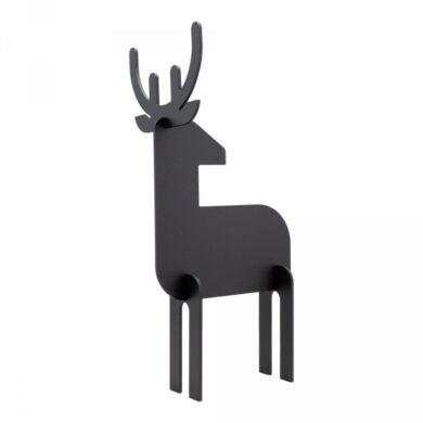 3D popisovací stojánková tabulka na stůl ve tvaru zvířátka, s popisovačem(T3D-DEER)