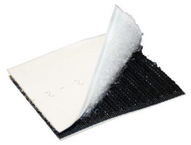 Lepicí pásky pro uchycení popisovacích tabulek,5ks(TAG-VELCRO)