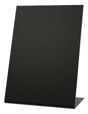 Stolní jednostranné popisovací tabulky Vertical L, A5,3ks(TBA-BL-A5)