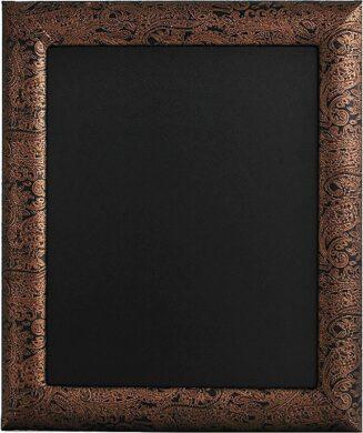 Wall Board 50x60 cm Paisley - doprodej(WBU-DR-PAISLEY)