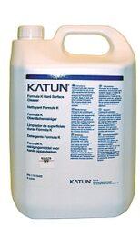 UNI  KATUN Formula K 5 liter