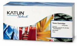 Select toner KATUN HP CC530A, Canon CRG718 New Build Black(39591)