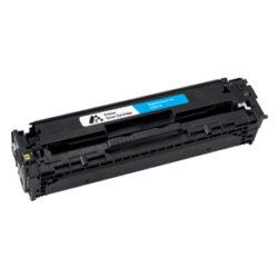 Select toner KATUN HP CC531A, Canon CRG718 New Build Cyan