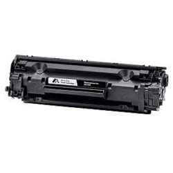 Select toner KATUN HP CE278A, Canon CRG728 New Build Black