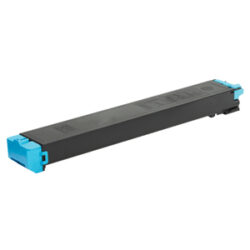 MX-23GTCA, Cyan Toner Cartridge KATUN for Sharp  MX1810U,MX2010U,...
