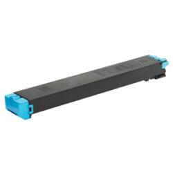 MX-23GTCA, Cyan Toner Cartridge KATUN for Sharp  MX1810U,MX2010U,...