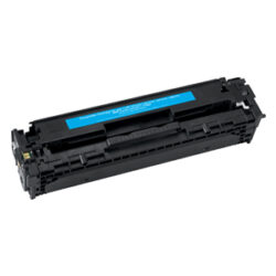 Select toner KATUN HP CF211A (HP 131A) New Build Cyan