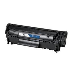 Select toner KATUN HP Q2612A, Canon CRG703, FX10 New Build Black