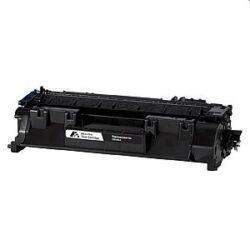 Select toner KATUN HP CE505A, CF280A, Canon CRG719 New Build Black
