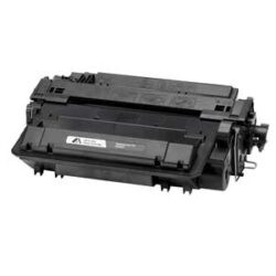 Select toner KATUN HP CE255X New Build Black