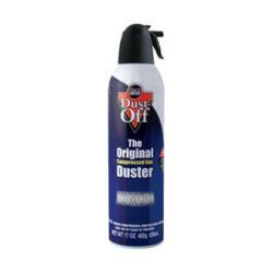 UNI Dust Off  Spray Duste Jumbo 530 ml