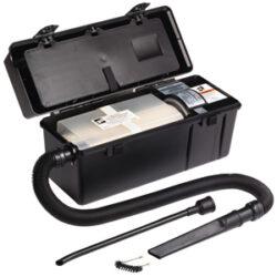 UNI SCS Field Service Vacuum Cleaner-Servisní vysavač SCS (původně značka 3M) s antistatickou hadicí