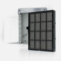 Kombinovaný filtr do IDEAL AP 45 (HEPA + Karbon)