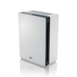Čistička vzduchu IDEAL AP 80 PRO-Čistička vzduchu pro zachycení bakterií, virů, zápachů, škodlivých exhalací, prachu a alergenů