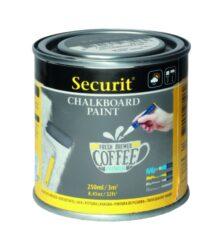 Nátěrová barva na 3 m2, 0,25 kg, barva šedá