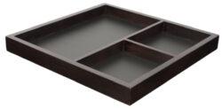 Podnos s popisovatelným povrchem 40 x 40 x 4 cm(RST-DB-40)