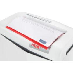 HSM Shredstar S5 6 mm White Skartovací stroj(SK00001w)