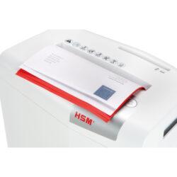 HSM Shredstar S10 6,0 mm White Skartovací stroj(SK00002w)
