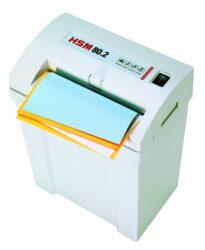 HSM 80.2 3,9 mm Skartovací stroj - doprodej(SK0003X1)
