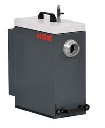 Průmyslový vysavač  HSM DE 1-8 ke stroji HSM ProfiPack P425 Adapt-Průmyslový vysavač k HSM ProfiPack P 425 Adapt.