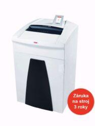 HSM SECURIO P36i 4,5x30 mm Skartovací stroj s CD vstupem