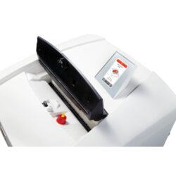 HSM SECURIO P36i 0,78x11 mm  Skartovací stroj  s detektorem kovů(SK0078i)