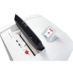 HSM SECURIO P44i 1,9x15 mm Skartovací stroj s CD vstupem(SK0095I)