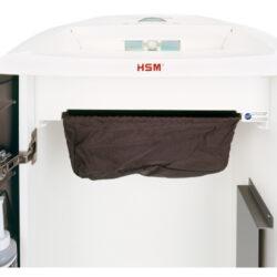 HSM SECURIO B34  3,9 mm Skartovací stroj(SK01008)