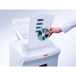 HSM SECURIO AF150 4,5x30 mm Skartovací stroj s podavačem dokumentů(SK01041)
