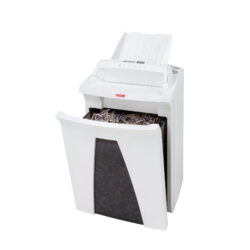 HSM SECURIO AF150 1,9x15 mm Skartovací stroj s podavačem dokumentů(SK01042)