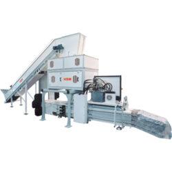 HSM DuoShredder 5750 (6x40-53 mm)(SK01062)